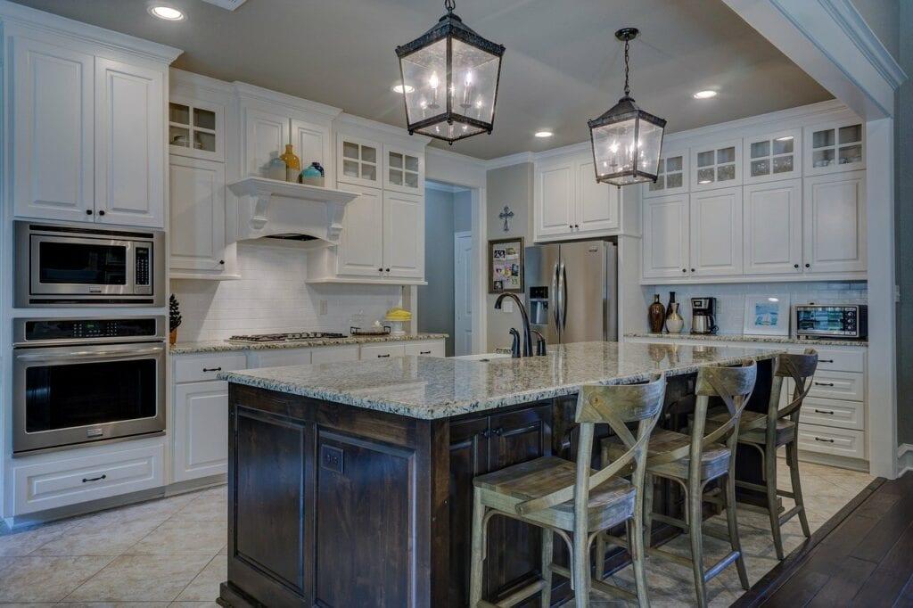 Sell My House Fast Huntsville, Kitchen, Interior Design, Room